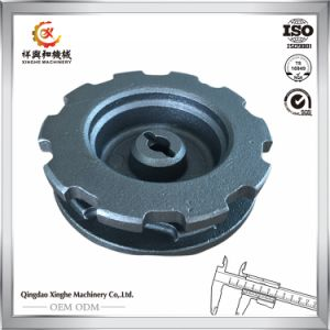 Aluminum Alloy Metal Sand Casting Ductile/Gray Iron Sand pictures & photos