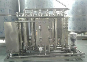 Mineral Water Drink Water Purifier RO Plant pictures & photos
