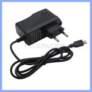 Us/EU Standard Charger 5V 2A Micro USB Charger Power Supply Adapter for Tablet PC pictures & photos