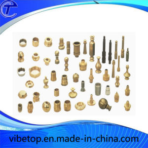 Customized Hardware Precision Brass Turning Parts pictures & photos