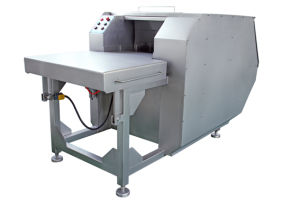 Meat Processing Machine Frozen Meat Slicer Qpj-2000 pictures & photos