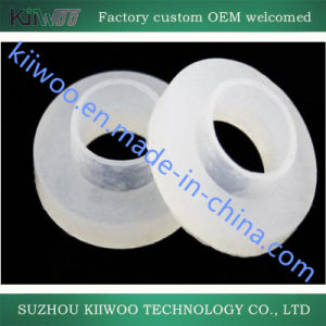 Customized OEM Silicone Rubber Flat Washer