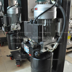 High Shear Hydraulic Lifting Emulsifier Mixer for Liquid pictures & photos