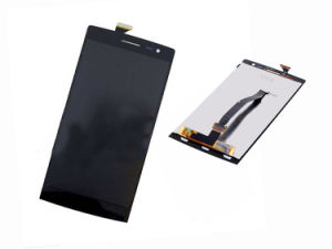 Mobile Phone LCD Touch Screen for Oppo Find 7 pictures & photos
