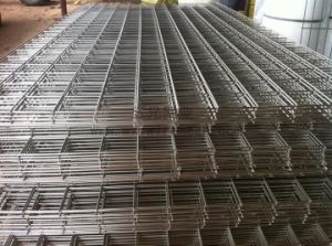 Effective Stainless Steel Welded Wire Mesh Panel pictures & photos
