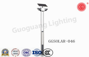Ggsolar-046 Chinese Style Solar Energy Street Light pictures & photos