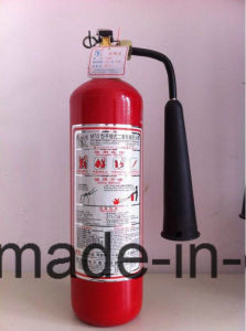 5kg Cylinderof Fire Extinguisher with Ce Certification pictures & photos
