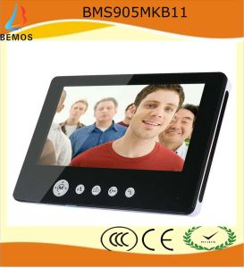 9 Inch Video Door Phone Doorbell with a Nice Discount pictures & photos