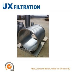 High Quality Rotary Drum Screens Manufacturer pictures & photos