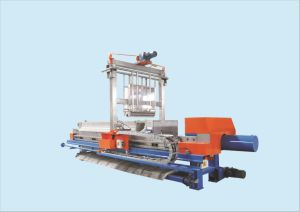 PP Membrane Filter Press with Cloth Washing Device Xg1000, High Pressure to 16bar pictures & photos