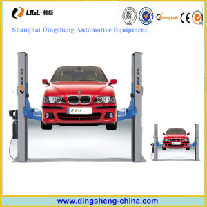Electric Car Lift Auto Lift 4ton Lifitng Tool Price pictures & photos