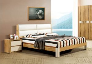 Mutral Choice for Bedroom Furniture System for Home and Hotel pictures & photos