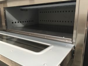 Luxury High Efficiency Gas Oven (306QH) pictures & photos