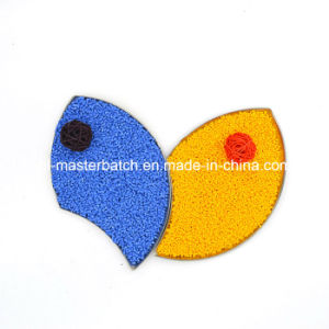 Color Masterbatch for Pet PP Fiber pictures & photos