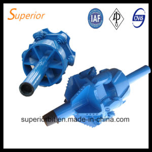 Good Quality Trenchless Hole Opener / Rock Reamer pictures & photos