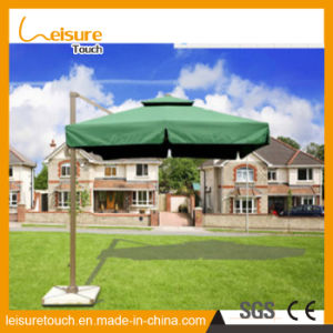 Latest Design High Quality Roman Style Parasol Patio Furniture Outdoor Garden Umbrella pictures & photos
