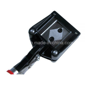 E-002 hand held photo die cutter squre corner or round corner optional pictures & photos