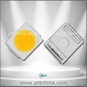3528 Amber SMD LED, Amber 1210 LED, 1700-1900k, 7-8lm pictures & photos