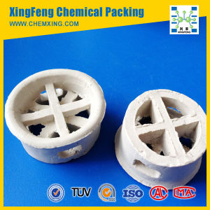 Distillation Column Packing Ceramic Cascade Mini Ring (CMR) pictures & photos