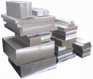 3Cr2Mo/P20 Tooling Steel Plate/ Mould Steel pictures & photos