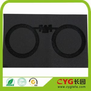 Low Price Electric Conductive Foam Board IXPE Foam Sheet PE Foam Box pictures & photos