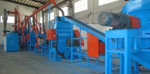 Quality Used Tire Recycling Plant/Waste Tire Recycling Line/Used Tire Recycling Machine (CE/ISO9001/7 Patents Approved) pictures & photos