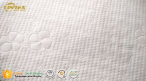 Quality 100% Polyester Mattress Fabric Knitted Fabric pictures & photos