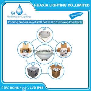 High Power LED Underwater Pool Light (HX-P56-H18W-TG) pictures & photos