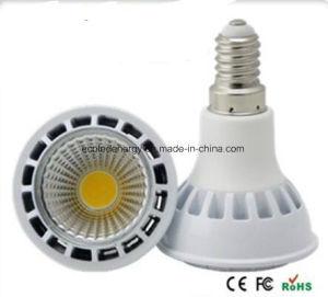 3/4/5/6W GU10 COB LED Bulb pictures & photos