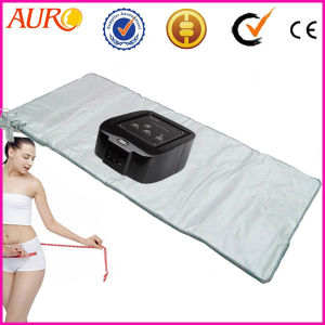 Body Wrap Infrared 3 Zone Slimming Blanket pictures & photos