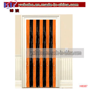 Halloween Doorway Curtain Outdoor Sign Home Decoration (H8087) pictures & photos