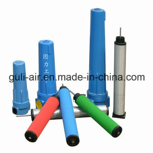 High Quality Compressed Precision Air Filter for Sale pictures & photos