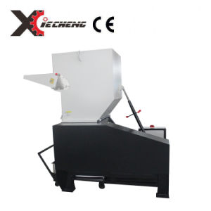 Xiecheng High Quality Flat Blade Crusher pictures & photos