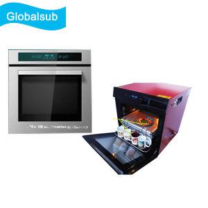 Double-Deck 3D Vacuum Heat Press Oven (34*42CM) pictures & photos