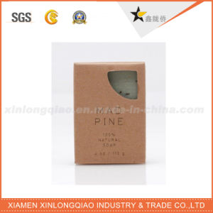 Factory Custom Paper Packaging Box for Medicine pictures & photos
