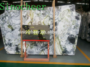 Beautiful Ice Jade Marble Tile Agate Slab Stone Design pictures & photos