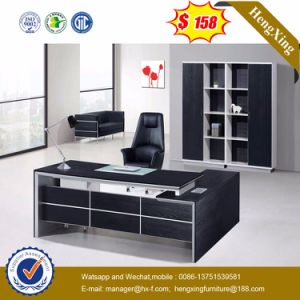 Wooden Manager Executive Desk Chinese Office Furniture (HX-5N024) pictures & photos