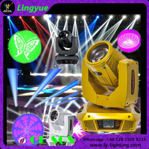 New 280W 10r Stage Beam Spot 3in1 Moving Head Wash Light pictures & photos