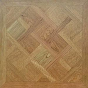 Oak Versaille Parquet Floor / Engineered Wood Flooring pictures & photos