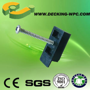 WPC Decking Clips Made in China pictures & photos