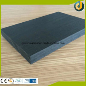 PVC Building Template Foam Board Plastic Sheet pictures & photos