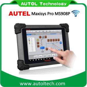 2016 New Released Original Autel Ms908p, Autel Maxisys PRO Ms908p, Autel Maxisys Ms908 PRO with J2534 Update Online pictures & photos