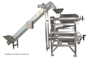 Fruit Beating Machine|Vegetable Pulpering Machine|Fruit Pulp Machine pictures & photos