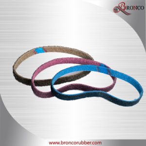 Bibielle Abrasive Surface Conditioning Sanding Belt for Polishing pictures & photos