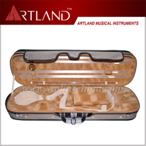 Oblong Hard Violin Case (SVC407) pictures & photos