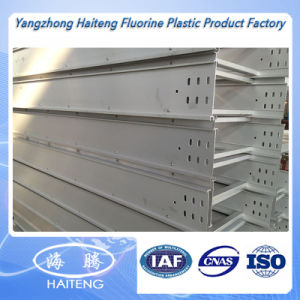 Steel Channel Perforated Cable Tray pictures & photos