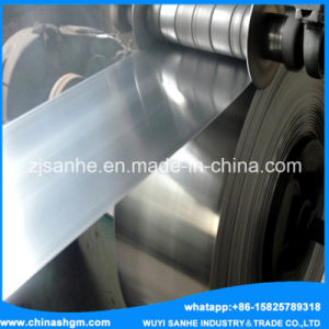 No. 4 Finish 420 Cold Rolled Stainless Steel Strip