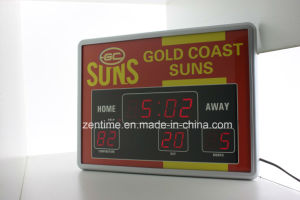 LED Display Digital Clock pictures & photos