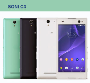 Wholesale Soni C3/C510/C702/C1905/C2105 Mobile Phone Cheap Phone pictures & photos
