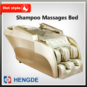 High End Hair Salon 3D Massage Shampoo Massage Chair pictures & photos
